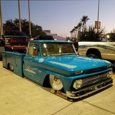 Gmc Pickup Trucks, Bagged Trucks, C10 Chevy Truck, Lowered Trucks, Classic Chevy Trucks, Hot Rod Trucks, Chevy Pickups, Chevrolet Trucks, Utility Bed