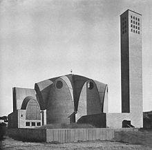 Dominikus Böhm – Wikipedia