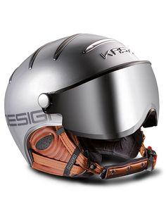 Class Helmet With Visor