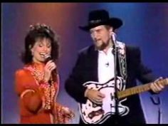 """lol good version of this song    ~~Waylon & Jessi duel it out on """"Wild Side of Life""""~~    Join us for The Waylon Jennings Tribute Week on Facebook.    http://www.facebook.com/event.php?eid=105047706236115"""