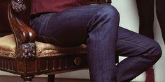 Men's Fashion Basics – Part 4 – Jeans