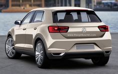 2016 Volkswagen Tiguan SUV Interior And Specs - http://futurecarmodels.com/2016-volkswagen-tiguan-suv-interior-and-specs/