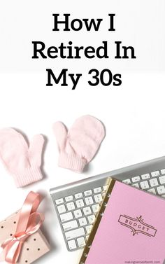 Are you interested in learning how to retire early? Here are 6 Steps you can take to Retire in Your 30s. Financial Tips, Financial Planning, Money Saving Tips, Money Tips, Money Change, 10 Years Later, Multiple Streams Of Income, Get Out Of Debt, Managing Your Money