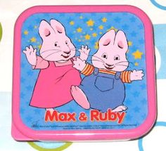 Awesome Max and Ruby Birthday