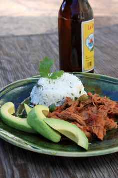 Shredded Beef in Creole Sauce (Ropa Vieja): A traditional Cuban shredded beef recipe in a tomato sauce base flavored with onion, bell pepper, garlic and spices.