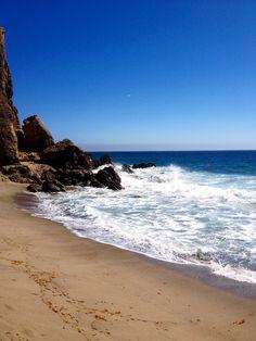 Point Dume State Beach, CA