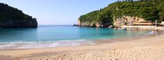 Corfu island: Travel guide, Holiday planner - Greeka.com