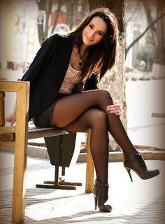 Milf Lingerie Belle Donne Nude