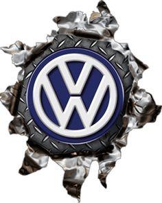 GIF DE VW