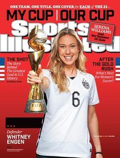 Whitney Engen - USWNT - U.S. Soccer