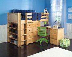 http://simplywood.com/bunk-beds-ottawa.html