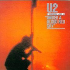 U2 - Live Under A Blood Red Sky (2008 Remaster) (1983); Download for $0.96!