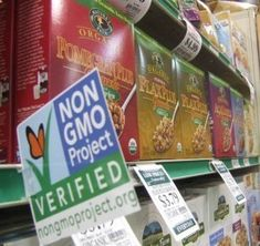 Non GMO project. Working together to ensure the sustained availability of non-GMO food  products.