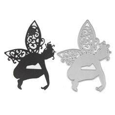 Find More Cutting Dies Information about 2017 new Butterfly Girl Metal Die Cut DIY Scrapbooking Dies Stencils Photo Album Accessories,High Quality accessories holder,China accessories diy Suppliers, Cheap accessories plastic from Top Top Ali Store on Aliexpress.com