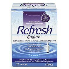 Best Refresh Endura Eye Drops To Buy In 2021
