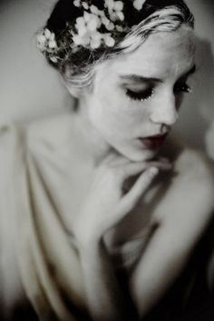 Portrait photography inspiration by Lauren Withrow | The D-Photo