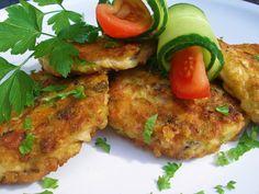 V kuchyni vždy otevřeno ...: Sýrové kapusťáky se slaninou Tandoori Chicken, Meat, Breakfast, Ethnic Recipes, Food, Morning Coffee, Essen, Meals, Yemek