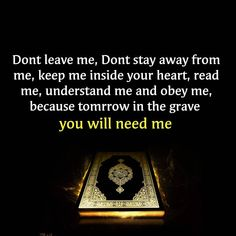 "Learn About true islam (@learnislamonline) on Instagram: ""#islam #quran #prophet #pray #islamicquote #muslim #muslimah #instagood #islamicquotes #hadith…"""