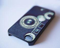 Camera iPhone 4 Case//