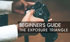 Share this!EXPOSURE BASICS ARE A PAIN Welcome photo ninja. I understand, almost every beginner can't wait to snap away with the camera… but just can't seem to get the photo, exposure and composition right. That was how I was as a beginner too. I figured that I need to learn the basics to get things right, even if they are a pain to do so. Well, the basics aren't that hard. It took me only 20 minutes to learn about the exposure triangle, but the rest is just like riding a bicycle. You...