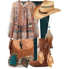 """""""The Secret of Shadow Ranch"""" by detectiveworkisalwaysinstyle on Polyvore"""