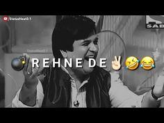 Very Funny 💔😂 Shayari Funny, New Shayari, Shayari Status, Poetry Quotes, Sad Quotes, Song Cry, Love Status Whatsapp, Line Love, Attitude Shayari