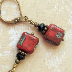 Hey, I found this really awesome Etsy listing at http://www.etsy.com/listing/87698112/brass-dangle-earrings-neo-victorian