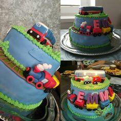 dortík k narozeninám