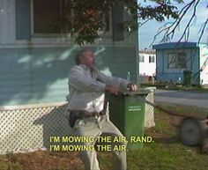 trailer park boys. Favorite moment on the whole show haha