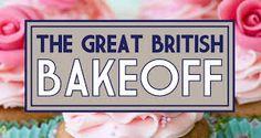 Image result for Great British Bake Off
