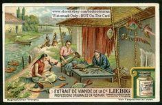 Hong Kong China Candy Makers China c1917 Card