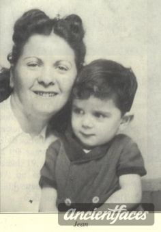 Jean Bender was sadly deported to Auschwitz and murdered in 1944 at age 4. How could this little boy been a threat to some people?