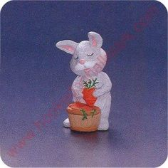 1992 Rabbit - Merry Miniature