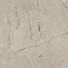 Silver Quartzite with scavato finish