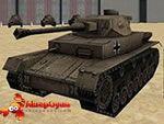 3D Savaş Tankı Oyunu Oyna