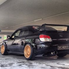 A 2008 Subaru Impreza on MobileAutoScene.com! Show off your ride for FREE using your iPhone or Android!