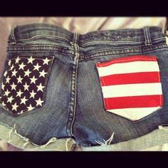 Shorts Liz made me!