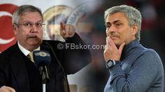 Aziz Yıldırım'dan Jose Mourinho açıklaması