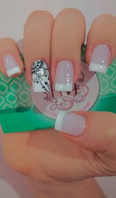31 Adorable Toe Nail Designs For This Summer - Convenile Love Nails, Pink Nails, Pretty Nails, My Nails, Ombre Nail Designs, Toe Nail Designs, Classy Nails, Creative Nails, Perfect Nails
