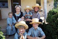 Wijsheid van de Amish