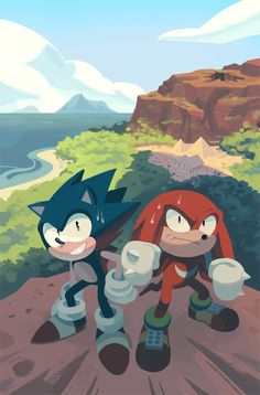 The official raw cover for Sonic the Hedgehog 10 (IDW Publishing) by Nathalie Fourdraine! Sonic the Hedgehog 10 (IDW Publishing) Cover RI Sonic The Hedgehog, Hedgehog Art, Game Character, Character Design, Sonic & Knuckles, Classic Sonic, Sonic Mania, Sonic Franchise, Sonic Fan Characters