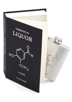 """Idk what i'd rather spend my money on... This amazing flask- or liquor to put in it!?!?!!? @_©"""" lol"""