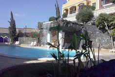 Échale un vistazo a este increíble alojamiento de Airbnb: Residencial Biltmore, Las Chafiras en Santa Cruz de Tenerife