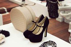 Zapatos de fiesta baratos | Alternativas de zapatos de mujer económicos