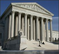 The Supreme Court and public opinion: Research roundup