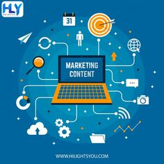"""""""It's not the best content that wins. It's the best-promoted content that wins. Digital Marketing Strategy, Digital Marketing Trends, Best Digital Marketing Company, Marketing Quotes, Marketing Tools, Business Marketing, Content Marketing, Internet Marketing, Media Marketing"""