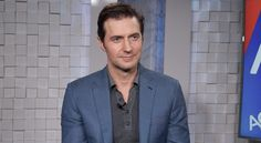Richard Armitage tells us more about his new role in @BerlinStation on @EpixHD