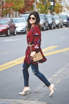 TUNIC AND JEANS http://rstyle.me/n/bdqw4abhxn7