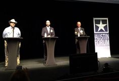 Discovery and Civility at the Austin Forum #Austin #News #austin