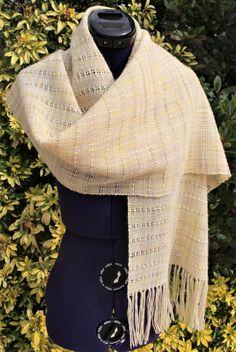 Nouvelle longue perle Net Dupatta Head Cover femmes foulard noir avec perles blanches